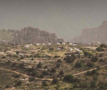Nawatef Trail