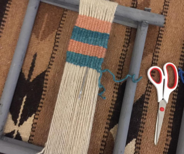 Weaving Experience Day
