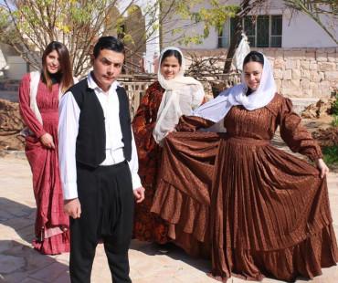 Druze Experience