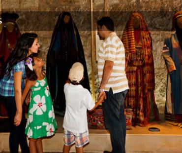 A Taste Of Art - Amman , The Museums
