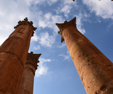 Amman - Ajloun - Jerash - Amman