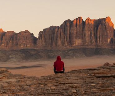 Wadi Rum-Petra