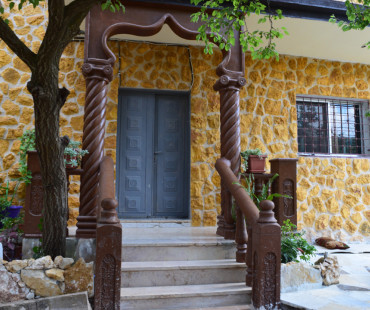Beitna Zaman Home Stay