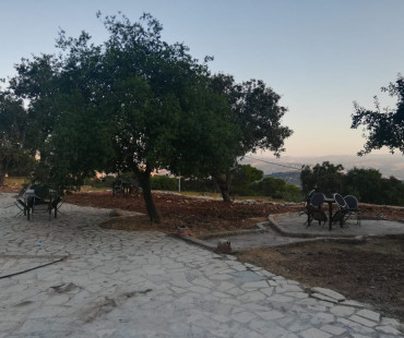 Al - Atlal Gardens And Parks