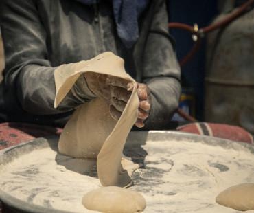 Local Bread Experience- Beit Jeddi