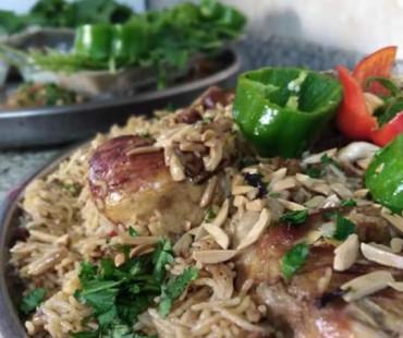 Um Malek for local food