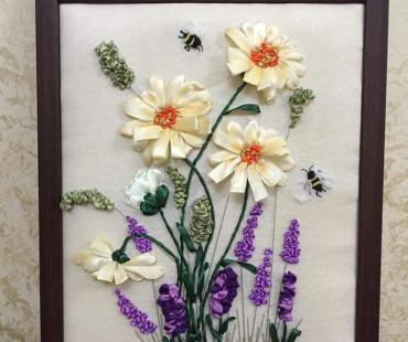 Handicrafts - Osaima Momani