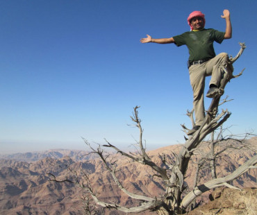 Natural Meditation and Hiking Experience