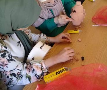 Pottery Restoration